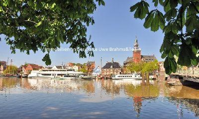 Leer (Ostfriesland) Wohnungen, Leer (Ostfriesland) Wohnung kaufen