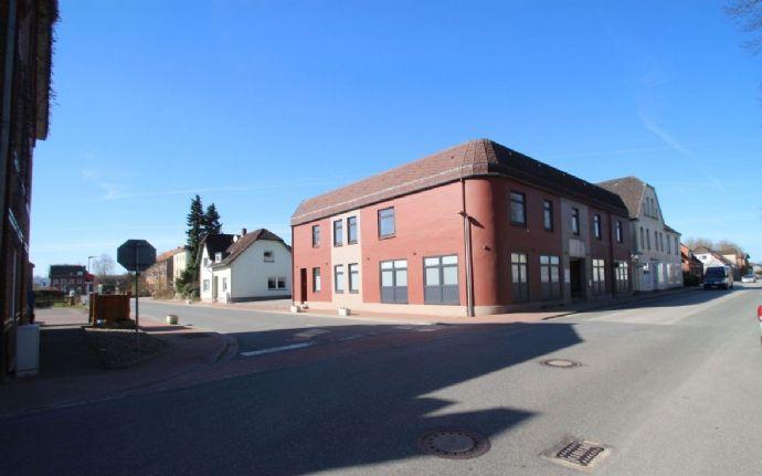 Wohn- und Gewerbefläche zum selber Ausbauen in Bornhöved