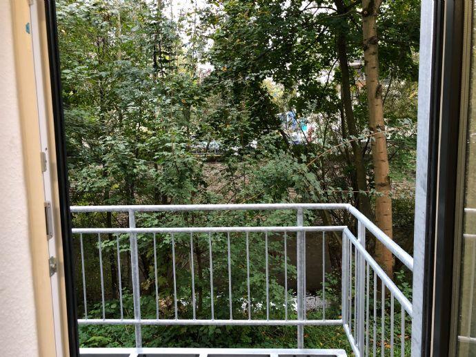 4 und 5 Zimmer-Wohnungen, WG-geeignet - großer Gemeinschaftsraum (30 - 40 m²) - saniert und bezugs