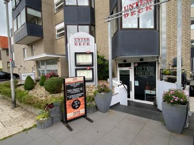 Cuxhaven Gastronomie, Pacht, Gaststätten
