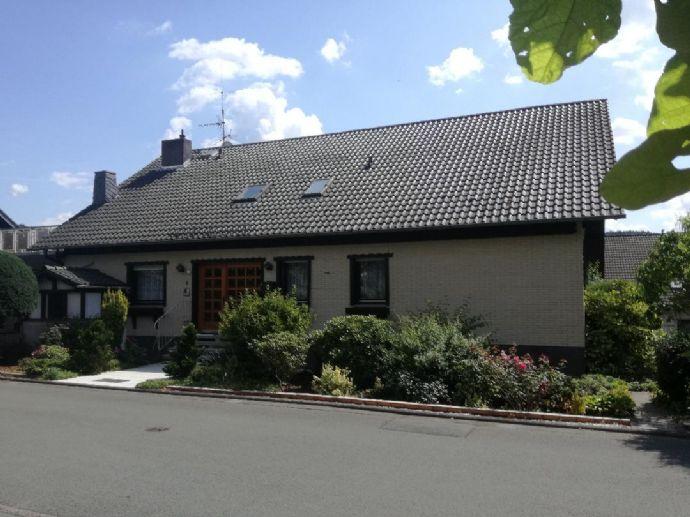 Gepflegtes 3-Familienhaus plus 2 FeWo am Edersee