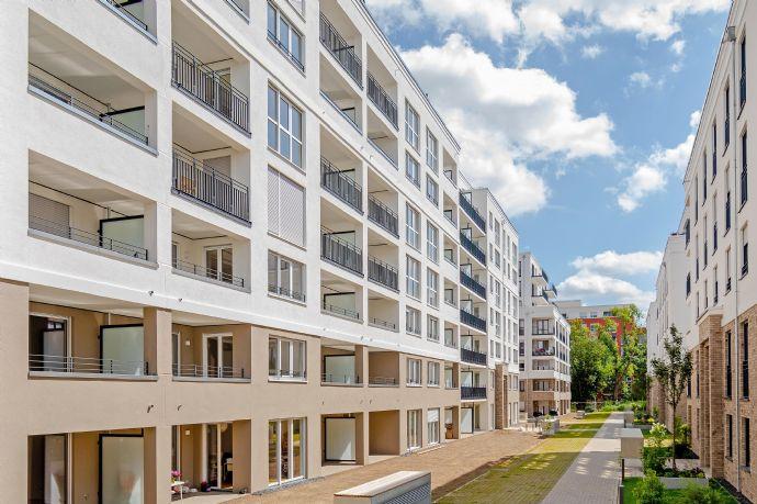 4 Zimmer Wohnung in Frankfurt (Schwanheim)