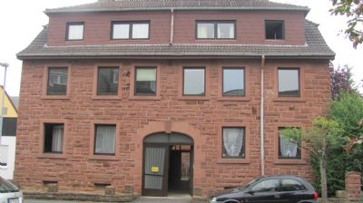 Walldürn Renditeobjekte, Mehrfamilienhäuser, Geschäftshäuser, Kapitalanlage