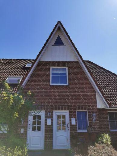 Beliebte DG-Wohnung im Schwedenviertel