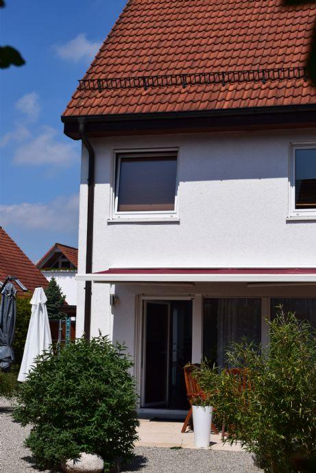EFH von Privat - kurzfristig verfügbar - ruhige Siedlungslage Paunsdorf - topgepflegt - 300m² Eckgrundstück - REH - Bj 97