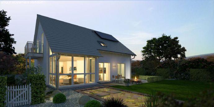 Kaufen statt Miete - Einfamilienhaus KfW 55