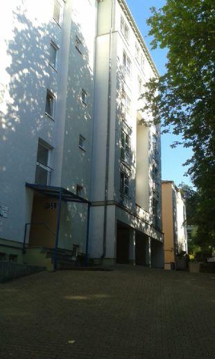 Modernes 1-Zimmer-Apartment (25 qm, Bad&Küche) zu vermieten!