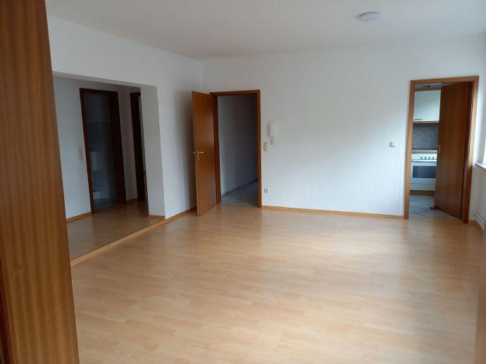 4 Zimmer Wohn - Praxis - und