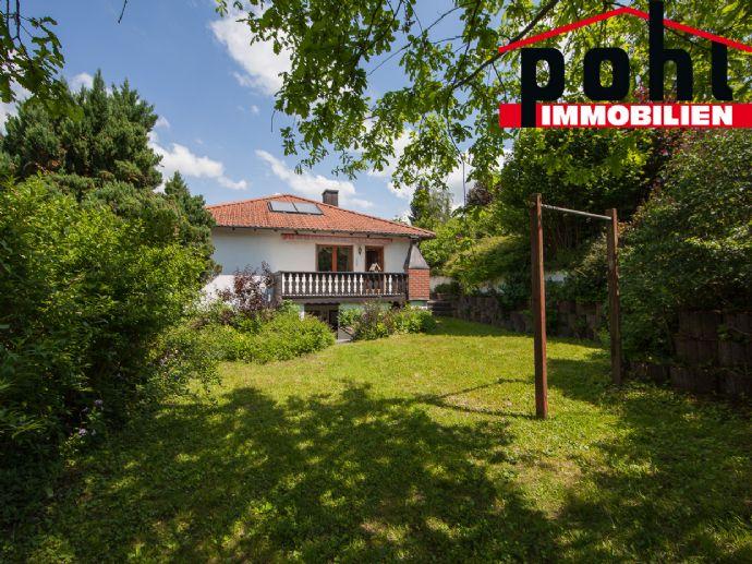 Großzügiges Wohnhaus bei Bad Rodach, Einliegerwohnung optional, 3 x Garage + Gartenhaus!!!