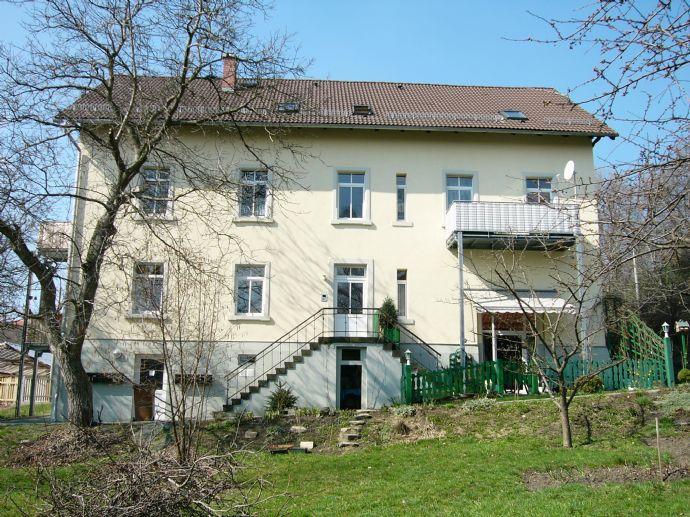 2-Raum Wohnung mit Balkon in ruhiger Wohnlage