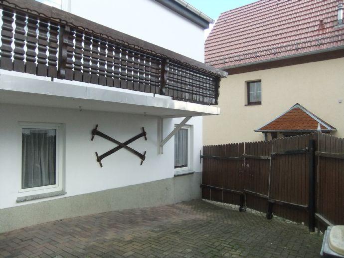 Gepflegtes Einfamilienhaus in Frohburg!