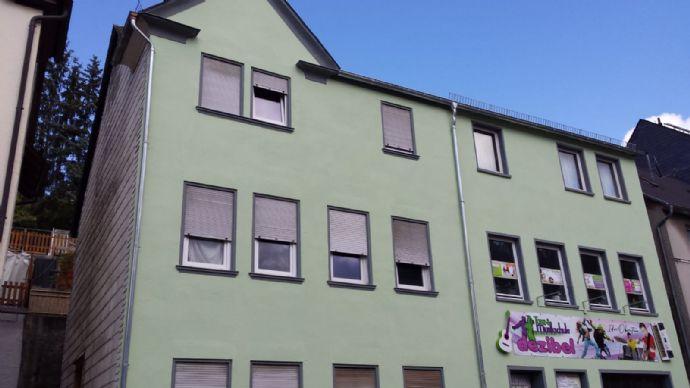 5-Zi.-Wohnung in Idar-Oberstein