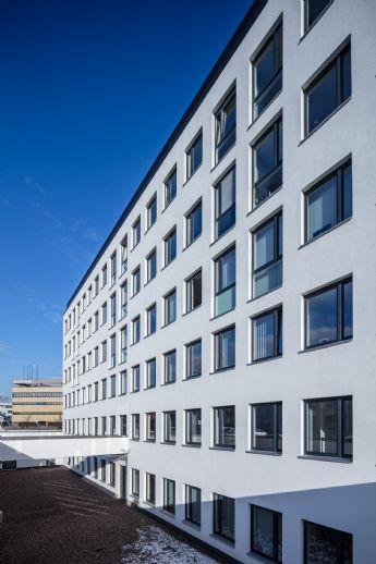 Helle 1-Zimmer-Wohnung