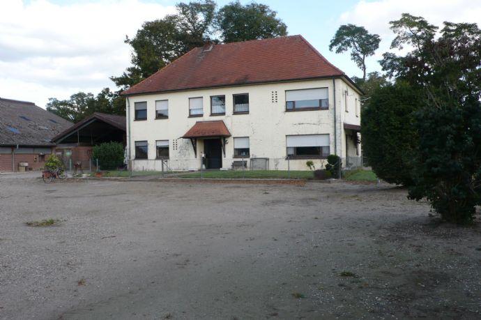 Charmantes Herrenhaus sucht neuen Hausherren