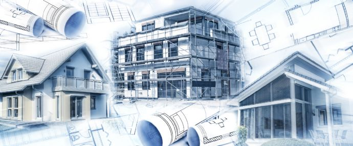 Baugrundstück für Büro, Lager, Produktion, Hotel oder ServicedWohnen nahe Stadtzentrum