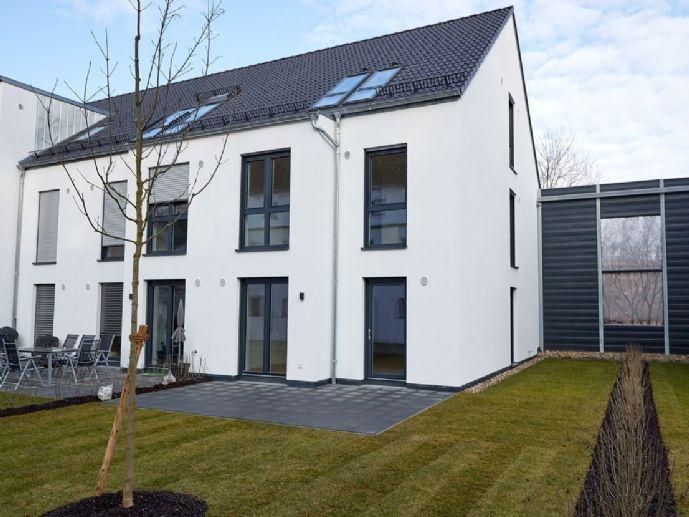 Modern Wohnen mit dem Charme eines sanierten Stadthauses