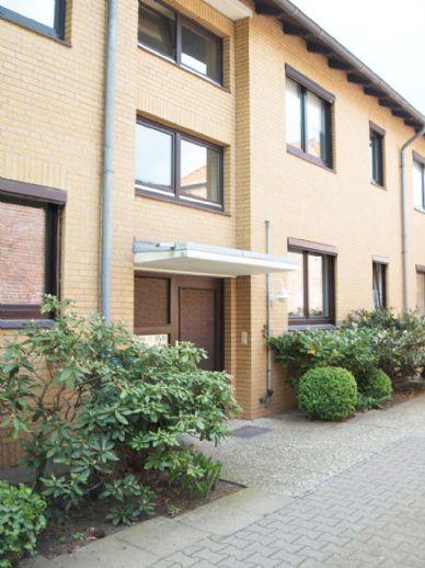 Helle 3-Zimmer DG Wohnung mit 2 Balkonen in Bad Bevensen provisionsfrei ab sofort beziehbar - schöne Kurstadt mit ICE und Metronom Anschluss