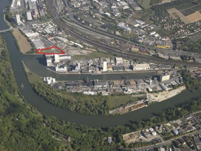 Würzburg Industrieflächen, Lagerflächen, Produktionshalle, Serviceflächen