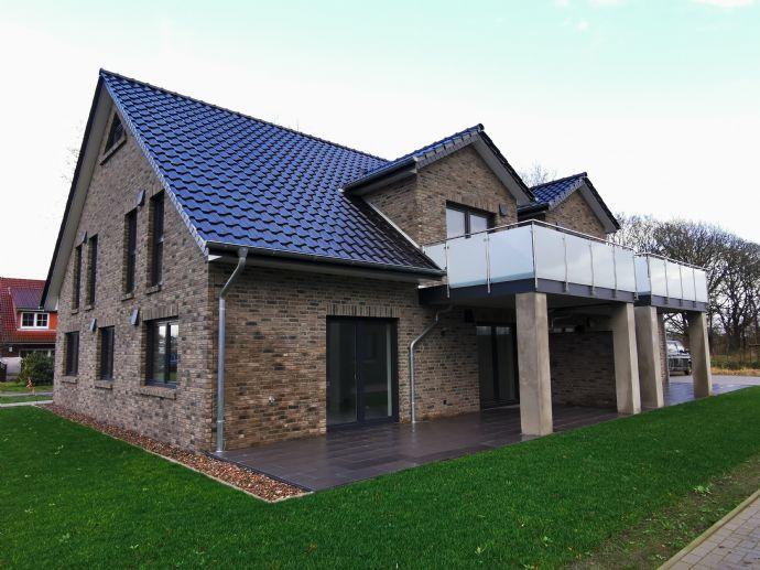 Großzügige Neubauwohnung in Geestemünde