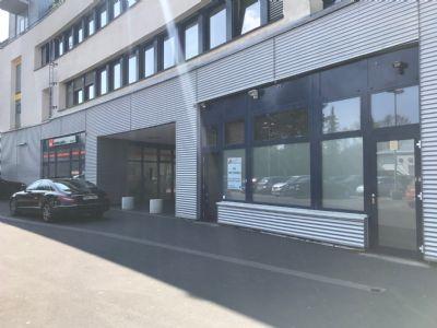 Mönchengladbach Ladenlokale, Ladenflächen