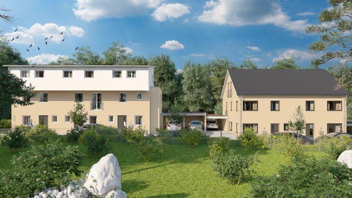 Doppelhaushälfte (Haus D) in Westerndorf bei Rosenheim zu verkaufen