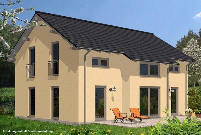 Wohnen in Pleißa - Einfamilienhaus mit viel Platz für die ganze Familie