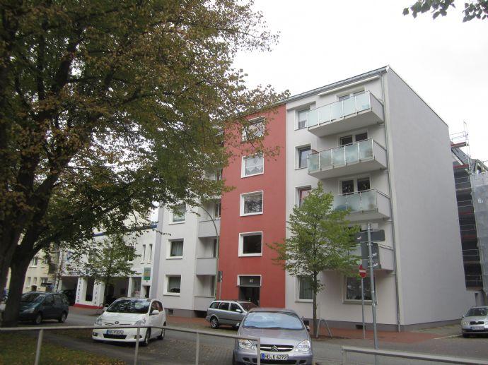 3 ZKB in Top Lage am Neumarkt in Geestemünde !!!!