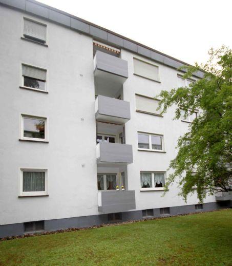 Neu 2 Zimmer St Ingbert-Süd