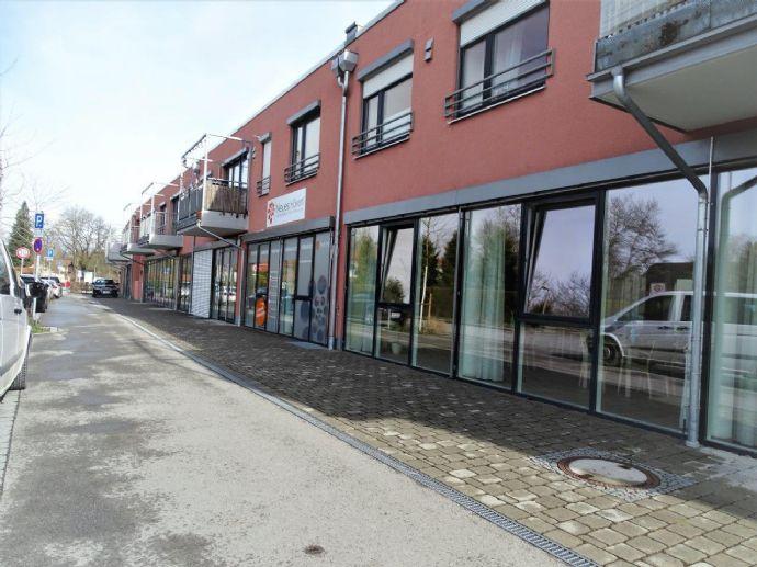 TOP geräumige 4-Zimmer-Wohnung zentral in Landsberg