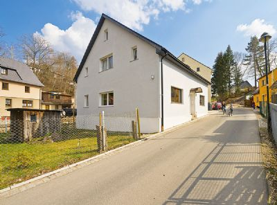 Eibenstock Häuser, Eibenstock Haus kaufen