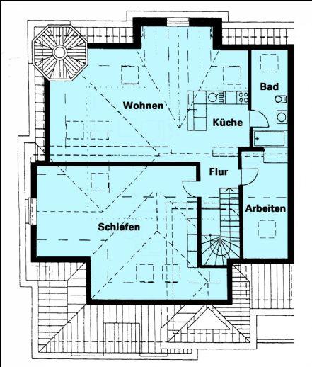 Wohnung Dresden Trachau