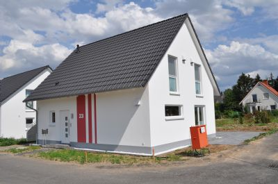 aktion haus inklusive w rmepumpe f r bauherren mit grundst ck in fritzlar einfamilienhaus. Black Bedroom Furniture Sets. Home Design Ideas