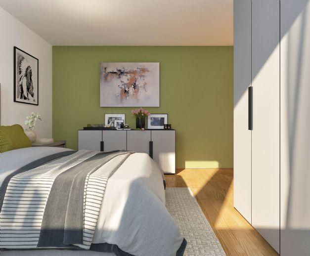 Wohnpark Sensenstein - Wunderschöne Penthousewohnung mit 3-Zimmern in außergewöhnlich guter Lage