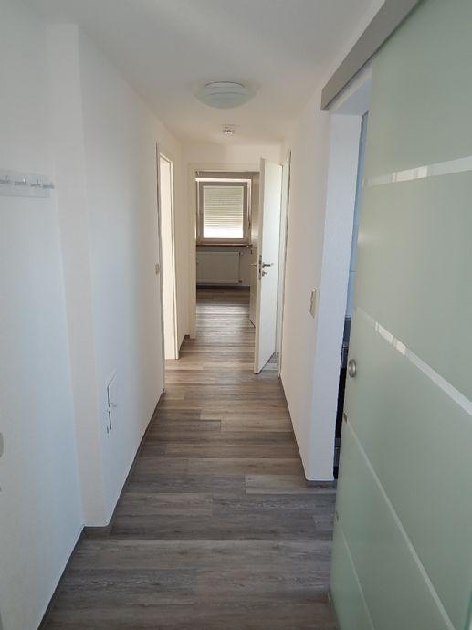 3 Zimmer Wohnung in Bovenden