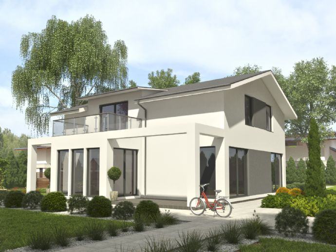 Doppelhaushälfte in Rheinfelden NEUBAU