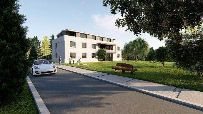 Exklusive 4-Zimmer-Neubau-Wohnung - Zuschüsse bis 18.000,-€