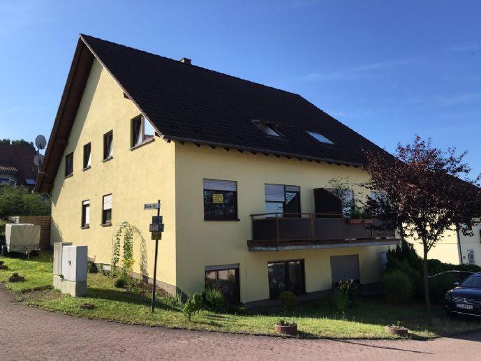 Ludweiler, 3ZKB, Balkon, Terr.,kl. Garten, Keller, ca 74m²