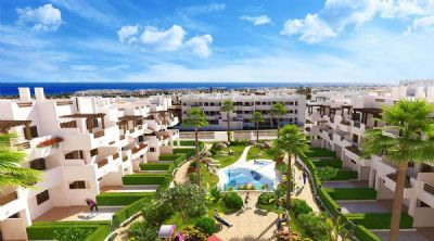 Almeria Wohnungen, Almeria Wohnung kaufen