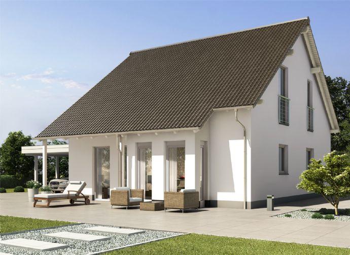 großzügiges Grundstück in Guben mit attraktivem Einfamilienhaus