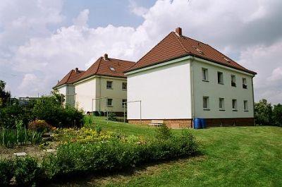Häuseransicht Rosa-Luxemburg-Str. 39-43