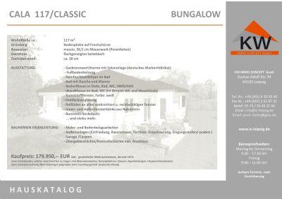 Details CALA 117/CLASSIC