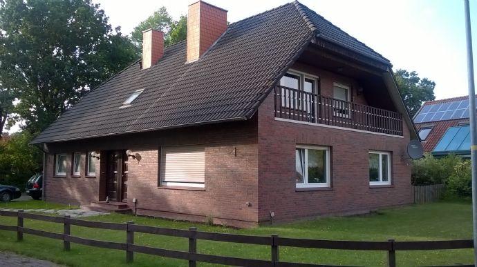Individuelles Wohnen in einem attraktiven Zweifamilienhaus