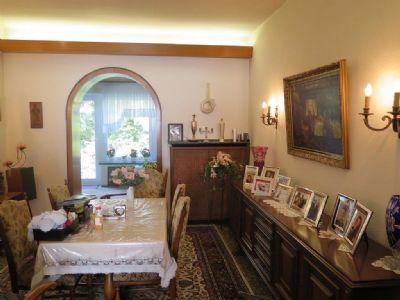 Essbereich und kleines Wohnzimmer EG