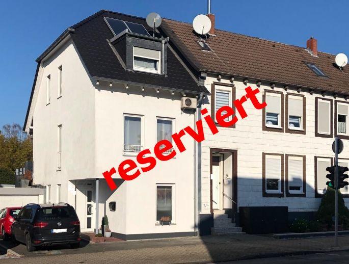 Top gepflegtes Reihenhaus in Unna - Königsborn