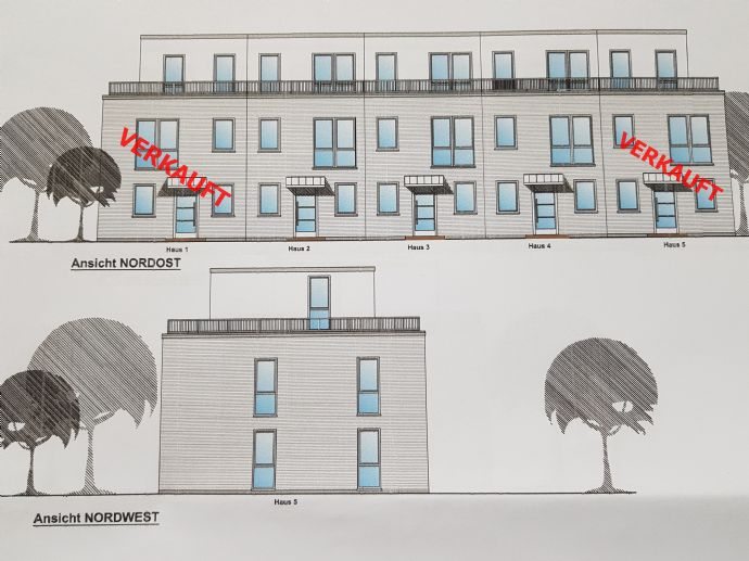 NEUBAU 2020 moderne Architektur …..Stuhr-Gr. Mackenstedt …top Lage … Oase v.d. Stadt !
