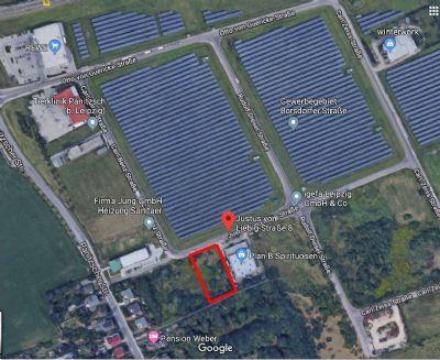 Borsdorf a d Parthe Industrieflächen, Lagerflächen, Produktionshalle, Serviceflächen