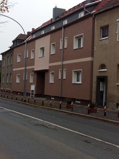 gemütliche 2-Raum-Wohnung in Sangerhausen