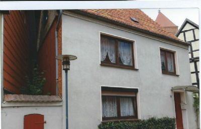 wohnhaus in plau am see stadthaus plau 2h4yd4y. Black Bedroom Furniture Sets. Home Design Ideas