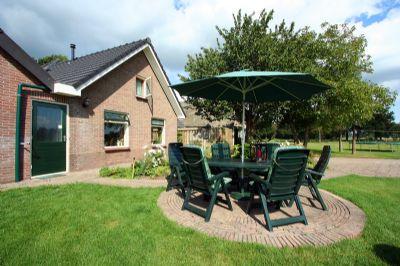 Ferienhaus mit Sauna Gelderland