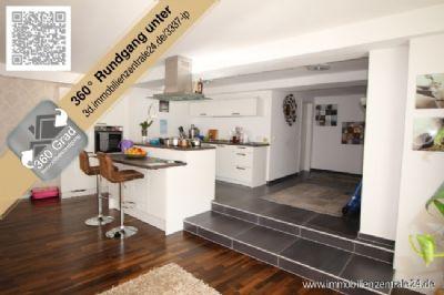 Küche Wohn-Esszimmer